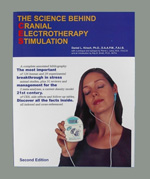 The Science Behind Cranial Electrotherapy Stimulation 2nd Ed. by Dr. Daniel L. Kirsch