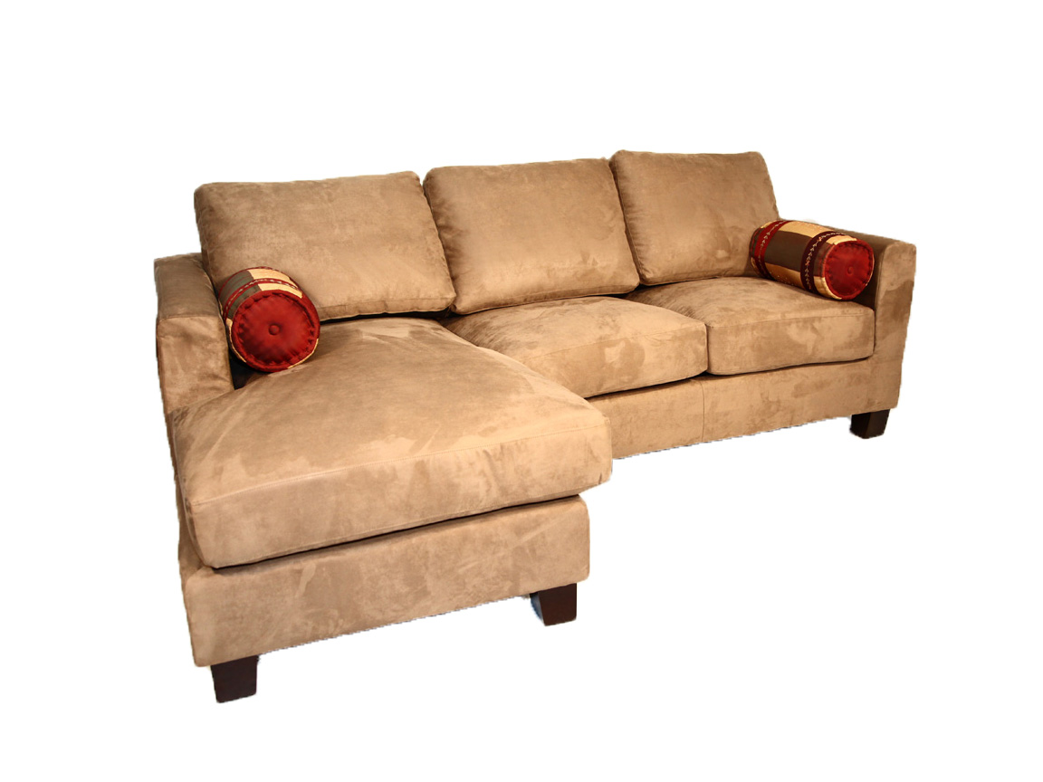 Small sectional sofa with chaise roselawnlutheran for Small sectional sofas with chaise lounge