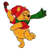 500+ Winnie the Pooh  Machine Embroidery Designs
