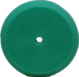 "Edge 8"" Green DuraFoam Pad"