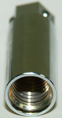 "Edge 2000 Drive Adapter 5/8"" Thread for rotary polishers, Makita, DeWalt, Hitachi professional polishers"