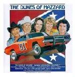 Dukes of Hazzard DVDs